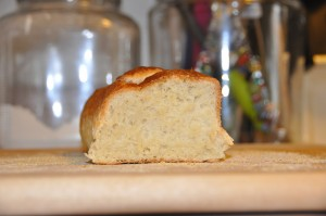 French-Style Bread