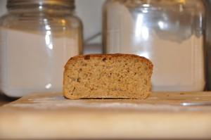 Graham Bread