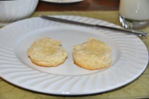 Baking Powder Biscuit