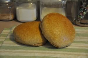 Finnish Sour Rye Bread