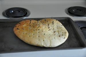 Pizza Caccia Nanza