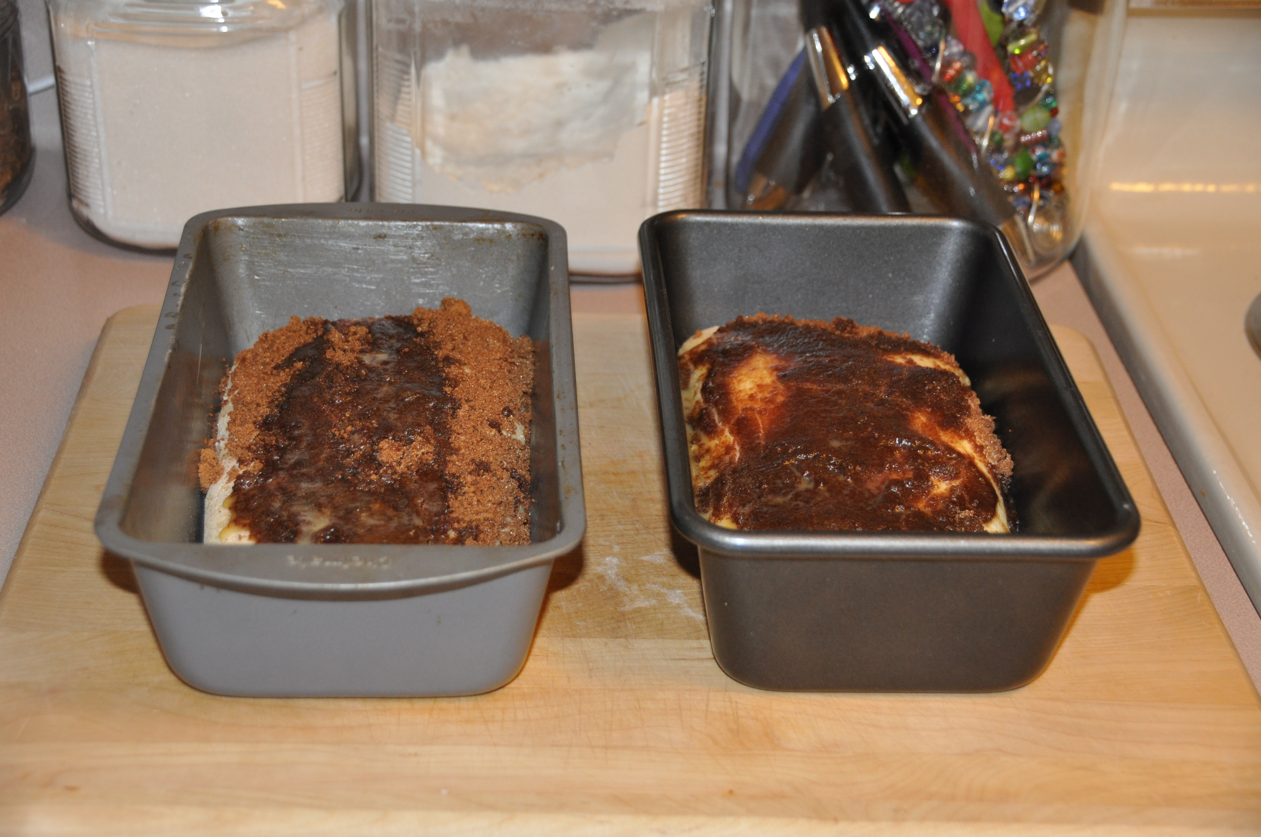 Sweetened Breads and Coffee Cakes Brooks Bakes Bread