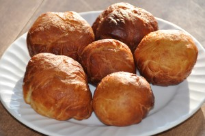Dough Gobs