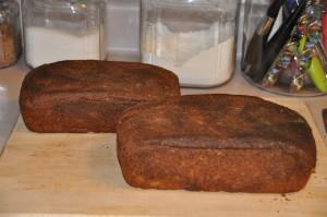 William Melville Childs' Health Bread