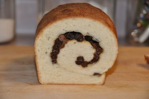 Mother's Raisin Bread
